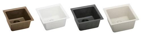 Elkay ELG1515 Gourmet E-Granite Sink