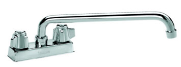 Krowne Commercial Series Faucets