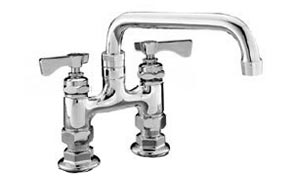 Krowne Royal Bridge Series Faucets